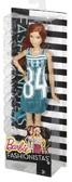 Кукла Barbie Модница в асс. (6) обновл . , Бирюзовое платье glam team 84