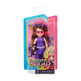 Кукла Челси, серия Шпионская история, Barbie, Mattel, в фиолетовом