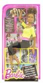 Кукла Barbie  Двигайся как я  в асс . (4), салатовая кофточка