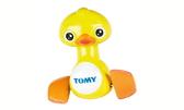 Потешный утенок от TOMY (Томи)