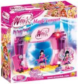 Конструктор Волшебный концерт, серия Winx Club, Cobi