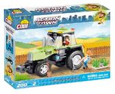 Конструктор Трактор, серия Action Town, Cobi