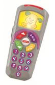 Умный пульт (русский язык) розовые кнопки, Fisher-Price от Fisher-Price (Фишер-Прайс)
