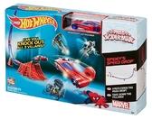 Трек Hot Wheels Человек-Паук, Mattel