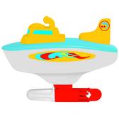Развивающая игрушка – ПОДВОДНАЯ ЛОДКА (для игры в ванной) от Kiddieland (Киддиленд)