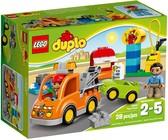 Эвакуатор (10814) Серия Lego Duplo от Lego