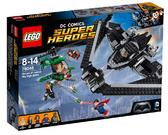 Поединок в небе (76046) Серия Lego DC Comics Super Heroes от Lego