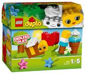 Времена года (10817) Серия Lego Duplo от Lego