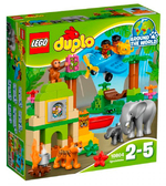 Джунгли (10804) Серия Lego Duplo от Lego
