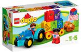 Мой первый трактор (10615) Серия Lego Duplo от Lego