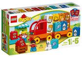 Мой первый грузовик (10818) Серия Lego Duplo от Lego