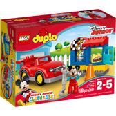 Мастерская Микки (10829) Серия Lego Duplo от Lego