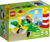 Маленький самолет (10808) Серия Lego Duplo от Lego