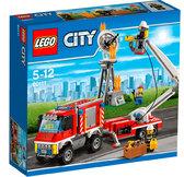 Пожарный грузовик (60111) Серия Lego City от Lego