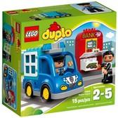 Полицейский патруль, Серия Lego Duplo от Lego