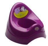 Музыкальный горшок Зоо, фиолетовый. Maltex от Maltex