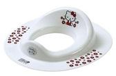 Накладка на унитаз Hello Kitty, белая. Maltex от Maltex
