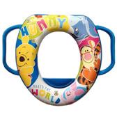 Накладка на унитаз Winnie the Pooh голубая, OKT от OKT