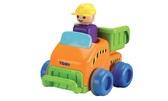 Инерционные игрушки (Самолетик/Грузовичок/Машинка) от TOMY (Томи)