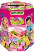 Конструктор 102 элемента, Wader от Wader
