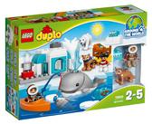 Вокруг света: Арктика (10803) Серия Lego DUPLO от Lego