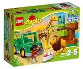 Вокруг света: Африка (10802) Серия Lego DUPLO от Lego