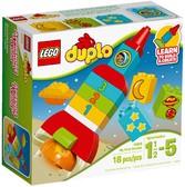 Конструктор Моя первая ракета (10815) Серия Lego Duplo от Lego