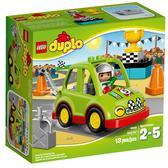 Гоночный автомобиль, Серия Lego Duplo от Lego