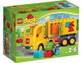 Конструктор Желтый грузовик (10601) Серия Lego Duplo от Lego