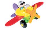 Конструктор «Самолет/Вертолет/Машинка» от TOMY (Томи)