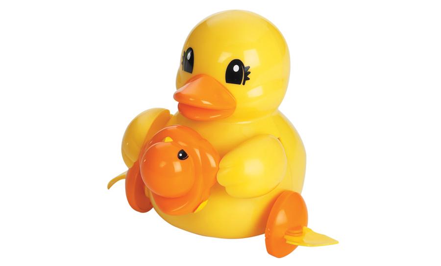 Игрушка «Мамы с малышами» (ассортимент 4 шт.)