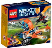 Королевский боевой бластер (70310) Серия Lego NEXO Knights от Lego