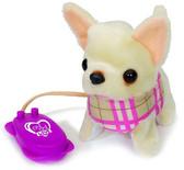 Собачка CCL Чихуахуа на дистанционом управлении со звуком, 13 см, Chi Chi Love от Chi Chi Love