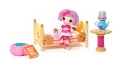 Набор с куклой MINILALALOOPSY - СЛАДКИЕ СНЫ от Lalaloopsy (Лалалупси)