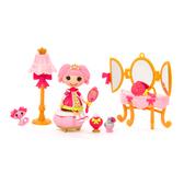 Набор с куклой MINILALALOOPSY - САЛОН КРАСОТЫ от Lalaloopsy (Лалалупси)