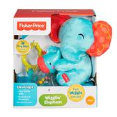 Слоники - мягкая погремушка-подвеска, Fisher-Price от Fisher-Price (Фишер-Прайс)