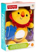 Львёнок - мягкая игрушка-подвеска, Fisher-Price от Fisher-Price (Фишер-Прайс)