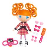 Кукла LALALOOPSY серии Чудо-завитушки - УМНИЦА ОТЛИЧНИЦА (с аксессуарами) от Lalaloopsy (Лалалупси)