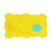 Матрасик для ванной , желтый от Maltex