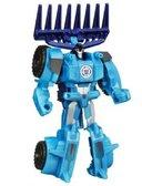 Трансформер Роботс-ин-Дисгайс Уан-Стэп, в ассорт. Transformers, Thanderhoof синий