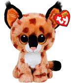 Рысь Beanie Boos Buckwheat, мягкая игрушка 25 см от Ty (Ту)
