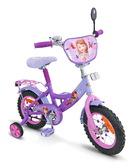 Велосипед Disney София Прекрасная (2-х колесный) от Країна іграшок
