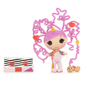 "Кукла МАЛЫШКА LALALOOPSY серии ""Чудо-завитушки"" - ФОКУСНИЦА (с аксессуарами) от Lalaloopsy (Лалалупси)"