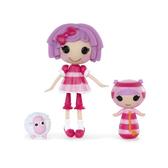 Набор с куклой MINILALALOOPSY серии Сестрички- СОНИ-ПЕРЫШКИ СКАЗОЧНИЦЫ от Lalaloopsy (Лалалупси)