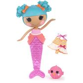 Кукла LALALOOPSY - РУСАЛОЧКА-ФАНТАЗЕРКА (с аксессуарами) от Lalaloopsy (Лалалупси)