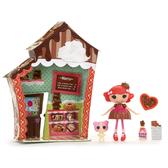 Кукла MINILALALOOPSY серии Королевство сладостей - ШОКОЛАДНИЦА (с аксессуарами) от Lalaloopsy (Лалалупси)