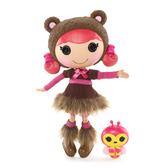 Кукла LALALOOPSY - СЛАДКОЕЖКА ТЕДДИ (с аксессуарами) от Lalaloopsy (Лалалупси)