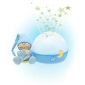 Ночник-проектор Звезды (голубой), Chicco от Chicco(Чико)