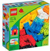 Конструктор LEGO 'LEGO DUPLO Базові елементи. Делюкс   Lego от Lego