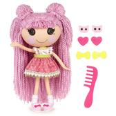 Кукла LALALOOPSY серии Кудряшки-симпатяшки - ПРИНЦЕССА БЛЕСТИНКА (с аксессуарами) от Lalaloopsy (Лалалупси)